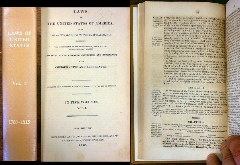 13 th amendment  NH Law - Bioren & Duane merge small